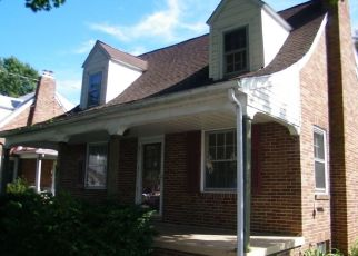 Foreclosed Home in N GEORGE ST, York, PA - 17406