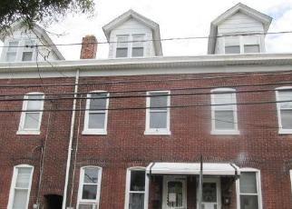 Foreclosed Home in JERSEY ST, Trenton, NJ - 08611