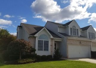 Foreclosed Home en GATEHOUSE CT, Bel Air, MD - 21014