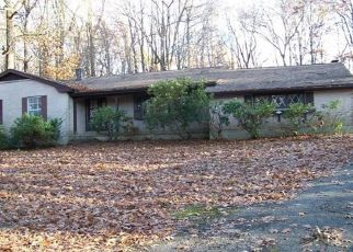 Foreclosed Home in PLEASANT GROVE RD, Long Valley, NJ - 07853