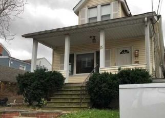 Foreclosed Home in FAIRVIEW PL, Bloomfield, NJ - 07003