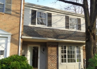 Foreclosed Home in SAPPHIRE CT, Wilmington, DE - 19810