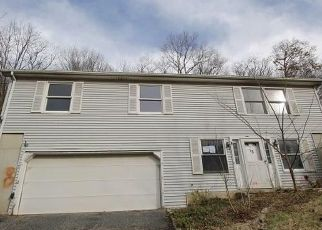 Foreclosed Home in LEGION RD, New Milford, CT - 06776