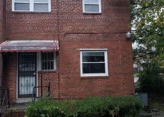 Casa en ejecución hipotecaria in Temple Hills, MD, 20748,  23RD PL ID: F4319755