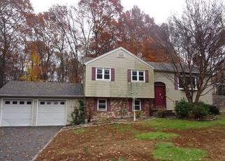 Foreclosure Home in Monroe, CT, 06468,  AUTUMN DR ID: F4319763
