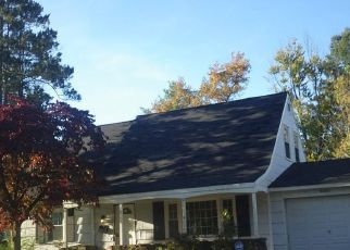 Foreclosed Home en TRAYMORE LN, Bowie, MD - 20715