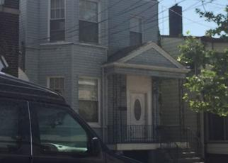 Foreclosed Home in LEXINGTON AVE, Jersey City, NJ - 07304