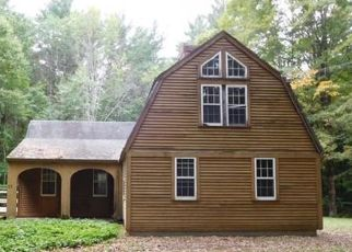 Foreclosed Home in OLD MOUNTAIN RD, Leverett, MA - 01054