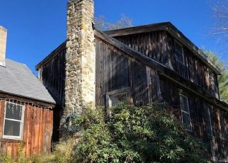 Foreclosed Home in CHASE SCHOOL RD, Hartland, VT - 05048
