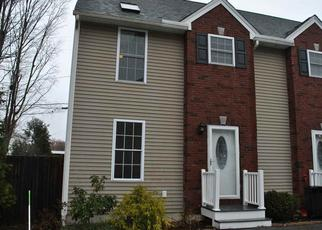 Foreclosure Home in Dover, NH, 03820,  FRANCES DR ID: F4319822