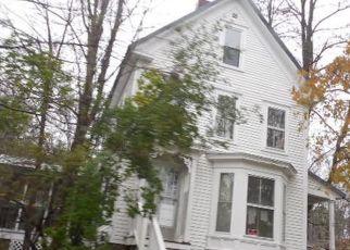 Foreclosure Home in Farmington, NH, 03835,  BUNKER ST ID: F4319838