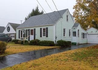 Foreclosed Home in LINDESTA RD, Pawtucket, RI - 02861