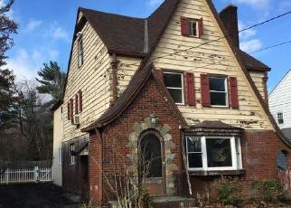 Foreclosed Home in OVERLOOK TER, Bloomfield, NJ - 07003