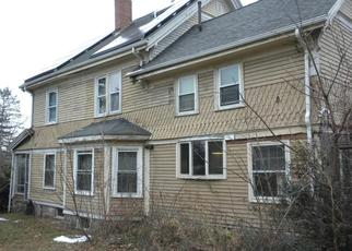 Foreclosure Home in Plainville, MA, 02762,  SPRING ST ID: F4319904