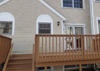 Foreclosed Home in BRISTOL STREET EXT, Waterbury, CT - 06708