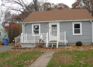 Foreclosed Home in HILLIARD ST, Manchester, CT - 06042