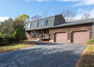 Foreclosed Home in COPLEY DR, Taunton, MA - 02780