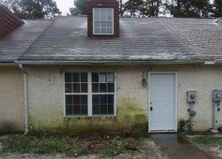 Casa en ejecución hipotecaria in Mays Landing, NJ, 08330,  BRECKNOCK CT ID: F4319941