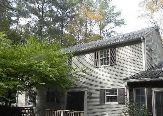 Foreclosed Home en FIVE FRIARS RD, Salisbury, MD - 21804