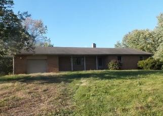 Foreclosed Home in W STATE ROAD 135, Trafalgar, IN - 46181