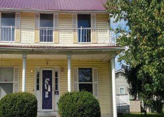 Casa en ejecución hipotecaria in Huntington, WV, 25704,  BRANDON RD ID: F4319994