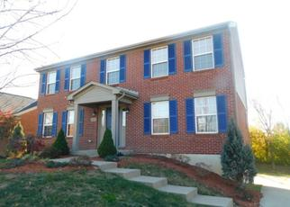 Foreclosed Home in WOODFIELD CT, Hebron, KY - 41048