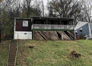 Foreclosure Home in Covington, KY, 41014,  MONROE ST ID: F4320040