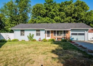 Foreclosed Home in DAILEY AVE, Vincennes, IN - 47591
