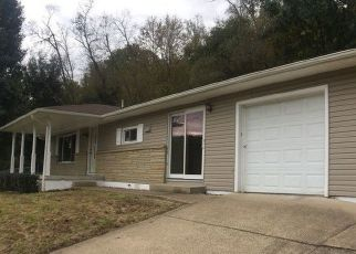Foreclosed Home en COUNTY ROAD 104, Chesapeake, OH - 45619