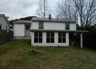 Foreclosed Home in THOMAS HOLLOW RD, Lucasville, OH - 45648