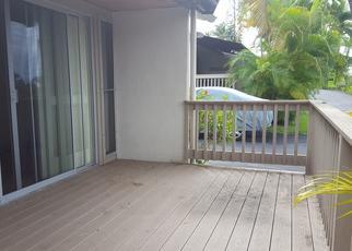 Foreclosed Home in KAMEHAMEHA III RD, Kailua Kona, HI - 96740