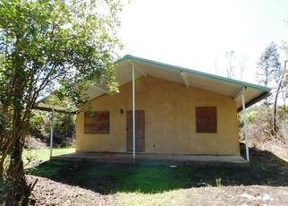 Foreclosed Home en TIKI LN, Pahoa, HI - 96778