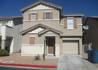 Foreclosure Home in Las Vegas, NV, 89129,  NOVA RIDGE CT ID: F4320104