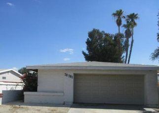 Foreclosed Home en KENTUCKY AVE, Palm Desert, CA - 92211