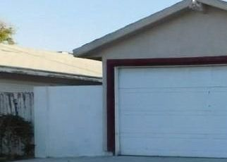 Foreclosed Home in BALZAR AVE, Las Vegas, NV - 89108