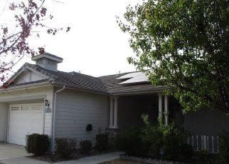 Foreclosed Home en OREGON TRL, Murrieta, CA - 92562