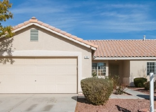 Foreclosed Home in MINDORO AVE, North Las Vegas, NV - 89031