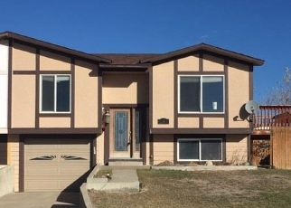 Foreclosure Home in Rawlins, WY, 82301,  DUNPHAIL ST ID: F4320172