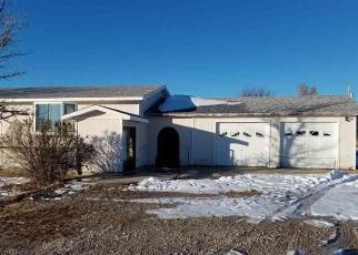Foreclosed Home en E OAK RD, Wheatland, WY - 82201