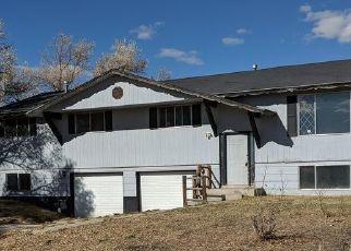 Foreclosed Home en SANDHILL RD, Lyman, WY - 82937
