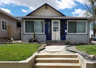 Foreclosed Home en S WALNUT ST, Casper, WY - 82601