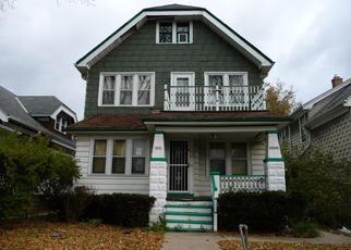 Casa en ejecución hipotecaria in Milwaukee, WI, 53206,  N 24TH PL ID: F4320203