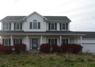 Foreclosed Home in GALLAGHER LN, Stoughton, WI - 53589