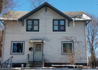 Foreclosed Home in N WINNEBAGO ST, Rockford, IL - 61103