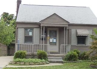 Foreclosure Home in Taylor, MI, 48180,  JACKSON ST ID: F4320251