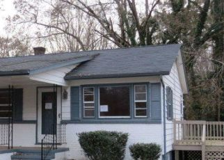 Foreclosed Home en WINDFIELD CIR, Charlottesville, VA - 22902