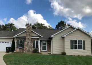 Casa en ejecución hipotecaria in Culpeper Condado, VA ID: F4320364