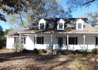 Casa en ejecución hipotecaria in Dinwiddie Condado, VA ID: F4320375