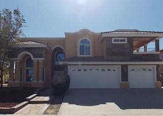 Foreclosed Home in EMERALD SEAS WAY, El Paso, TX - 79928