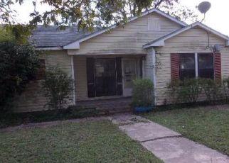 Foreclosure Home in Temple, TX, 76501,  E AVENUE C ID: F4320451